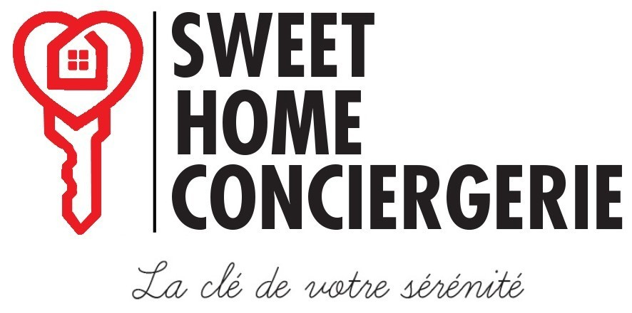 Sweet Home Conciergerie